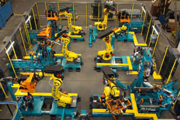 Reko Automation Fanuc