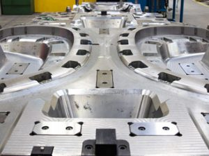 Reko Tool and Mold Division