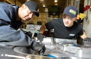 Reko Tooling Helps Customer